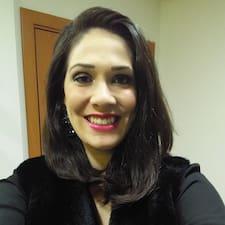 Profil utilisateur de Livia