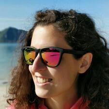 Giulia Brugerprofil
