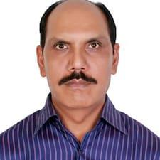 Profil utilisateur de Ranajit Kumar