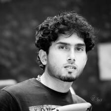Henkilön Ranjith käyttäjäprofiili