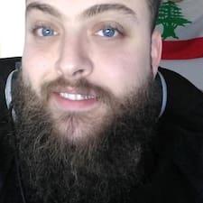 Ahmad - Hamada User Profile