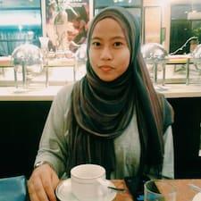 Το προφίλ του/της Nuratirah