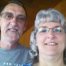 Pamela And James User Profile