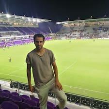 Profilo utente di Yousef