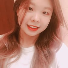 Eunbyul User Profile