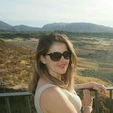 Profil Pengguna Mª Ángeles