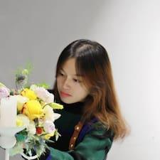 Profil utilisateur de 靖婷
