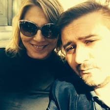 Laurent & Sandrine
