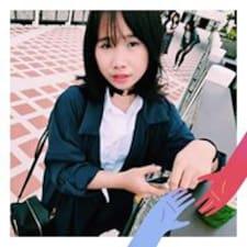 Profil Pengguna Ting Yin