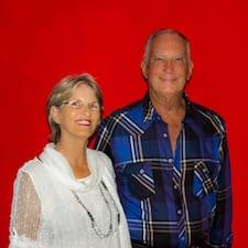 Jany & Claude felhasználói profilja