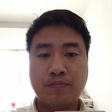 朝阳 - Uživatelský profil