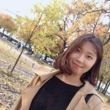 Nutzerprofil von Jinju