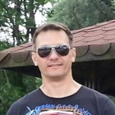 Profilo utente di Kiril