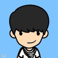 龙钤 User Profile