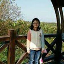Nutzerprofil von Siyuan
