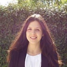 Andréa - Profil Użytkownika