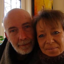 Learn more about Peter & Ina