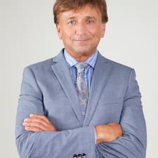 John Randolph (Randy) User Profile