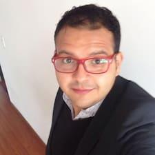 Profil utilisateur de Sergio Luis