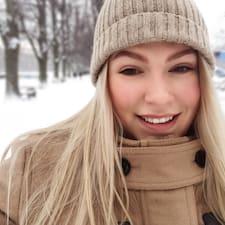 Lise Bo User Profile