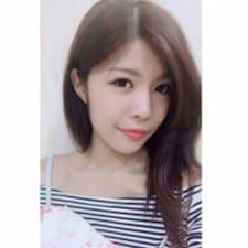 Profil utilisateur de 世郁