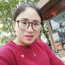 小钦 User Profile