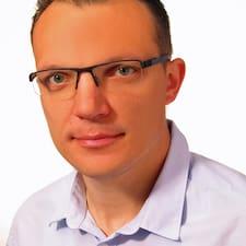 Nutzerprofil von Krzysztof