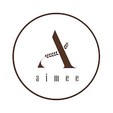 Το προφίλ του/της Aimée