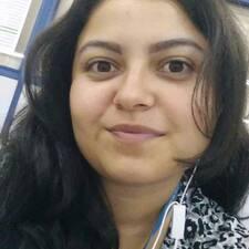 Luanna Kullanıcı Profili