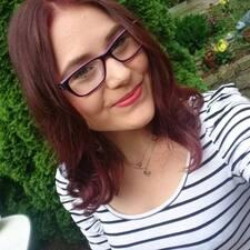 Sophie-Marie Brukerprofil