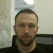 Profil Pengguna Maksim