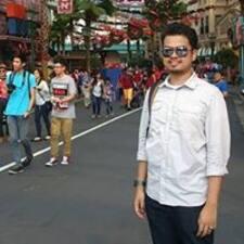 Harith Kullanıcı Profili