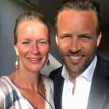 Anna & Anders Brugerprofil