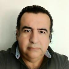 Jesus Antonio User Profile