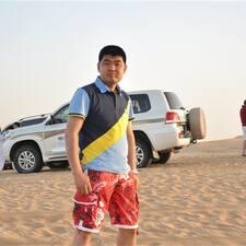 Profilo utente di 彦博