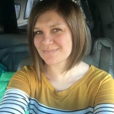 Потребителски профил на Chelsey