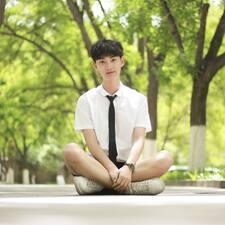 海祥 felhasználói profilja