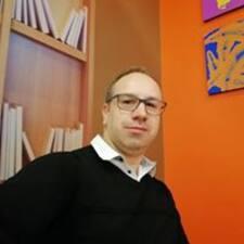 Yande User Profile