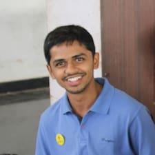 Профиль пользователя Rohit