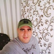Wendel Profile ng User