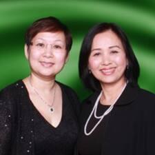 Ann & Christine