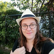 Profil utilisateur de Sofie
