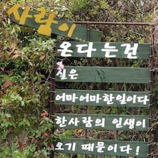 Perfil de usuario de 우영