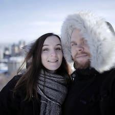 Profil utilisateur de Amélie Et Alexandre