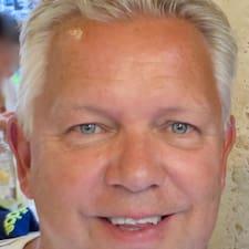Ron User Profile