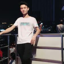 启栋 Kullanıcı Profili