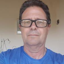 Profilo utente di Edmur Carlos Jr