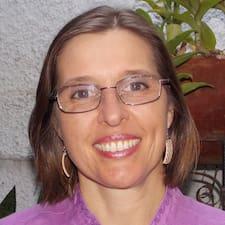 Belinda - Uživatelský profil