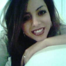 Kadija felhasználói profilja