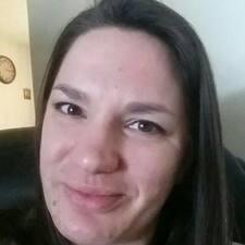 Profil Pengguna Amber